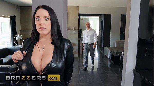 IMG Воровка вломилась в дом и попала на жесткое порно